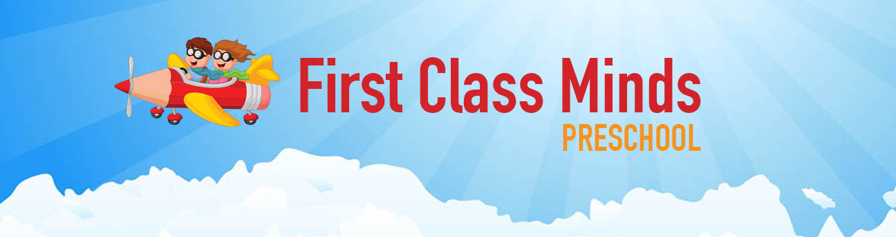First Class Minds Preschool
