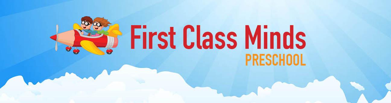First Class Minds